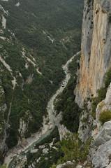 Gole del Verdon, Provence