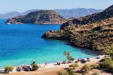 Fototapete - Baja California