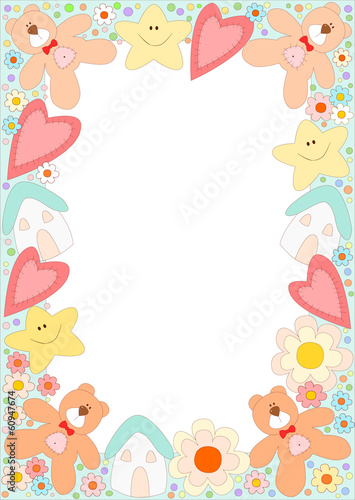 Cornice Per Bambini Stock Image And Royalty Free Vector Files On