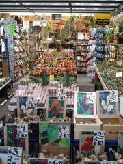 Amsterdam Blumenmarkt
