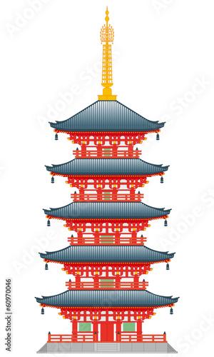 Pic 60970046 for Case tradizionali giapponesi