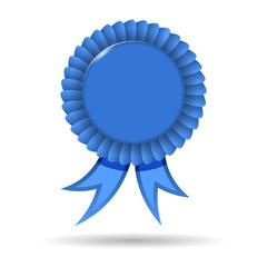Award Blue Ribbon