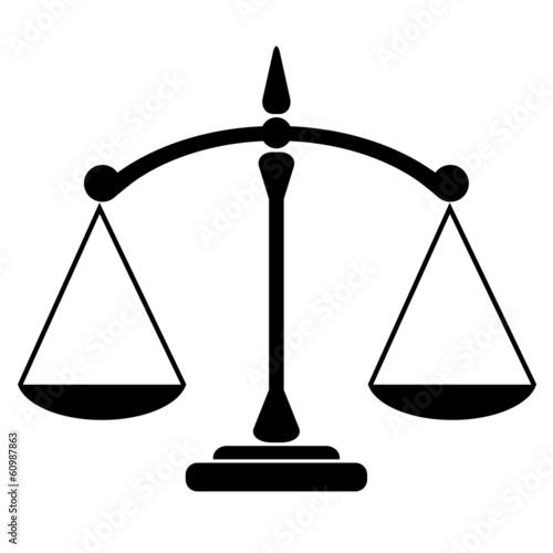 Balance icon imagens e vetores de stock royalty free no imagem 60987863 - Dessin de balance ...