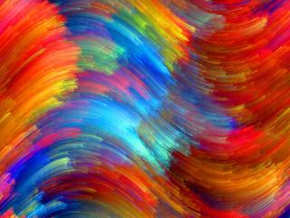 Color Propagation