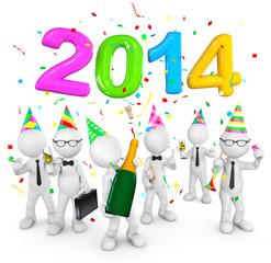Celebration - 2014