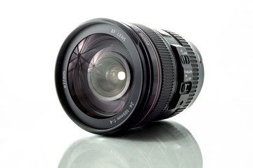 Obiettivo foto e video