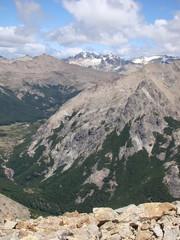 Mountain Bariloche