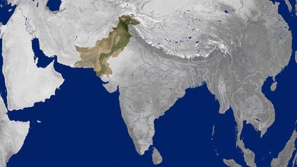 Pakistan - Day