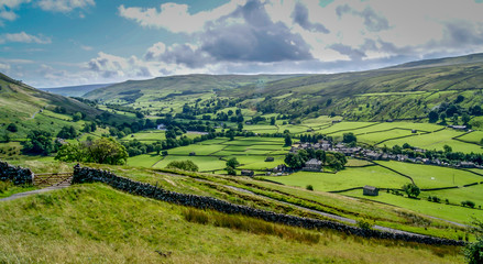 Swaledale - Yorkshire Dales