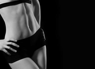 Female abdominals