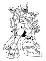 Battle Robot Design