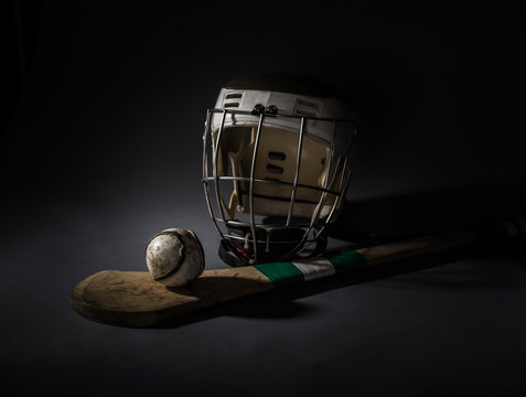 Hurling Equipment From Above