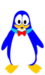 daddy penguin