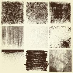 Grunge Elements Design