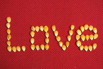 Love Seed