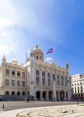 Kuba Havanna Platz der Revolution