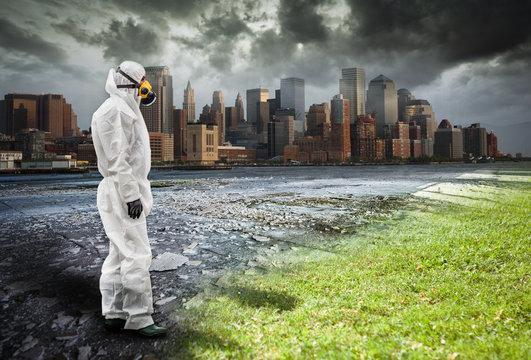 Concept pollution