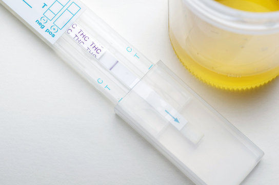 Drug Test For Marijuana
