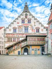 town hall Lindau Germany
