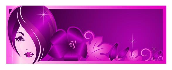 Hair Salon Banner Photos Royalty Free Images Graphics Vectors Videos Adobe Stock
