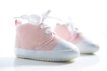 female baby shoes