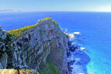 Republic of South Africa, cape of good hope