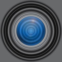 Occhio webcam