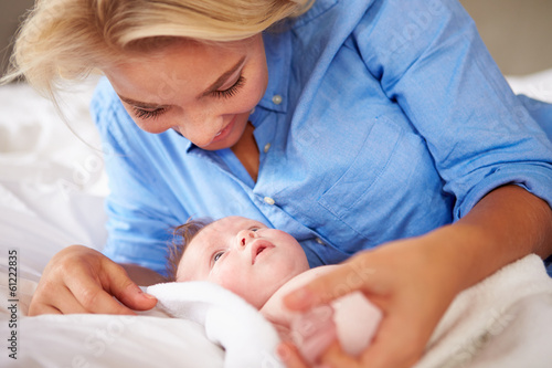 mother after birth depression essay