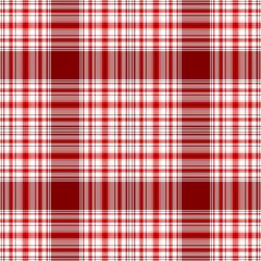 Tartan, plaid pattern. Seamless vector..