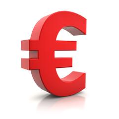 3D - Euro Sign (I)