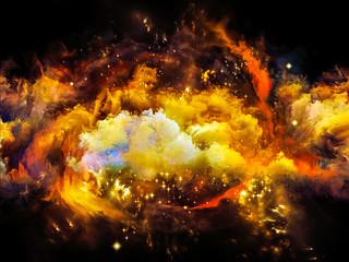 Nebula Burst