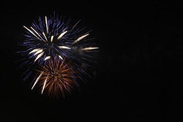firework of celebration