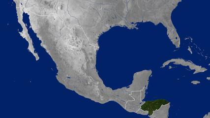 Honduras - Day