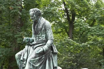Paryż - cmentarz Père-Lachaise 2