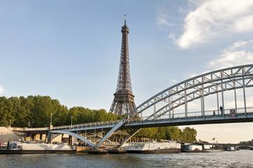 Eiffelturm Paris Frankreich