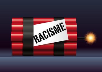 Dynamite_Racisme