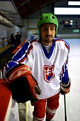 Slovakian hockey