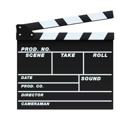 Clap de cinéma