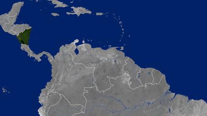 Nicaragua - Day