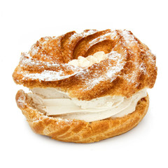 French pastry / Paris-Brest