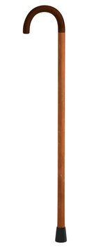 realistic 3d render of cane