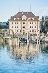 tax office Lindau
