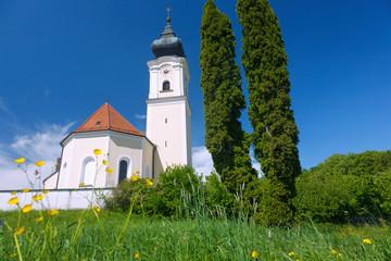 Fotomurales - Lalling, Lallinger Winkel, Pfarrkirche