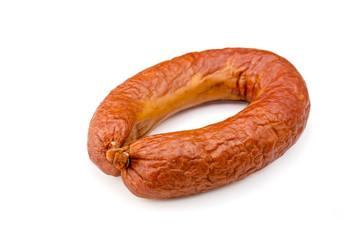 ring sausage