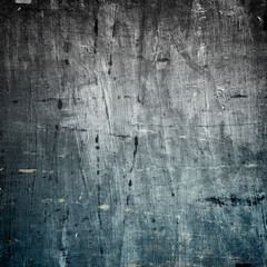 Painted canvas texture
