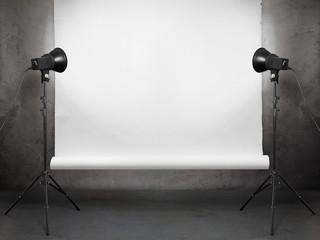 photo studio