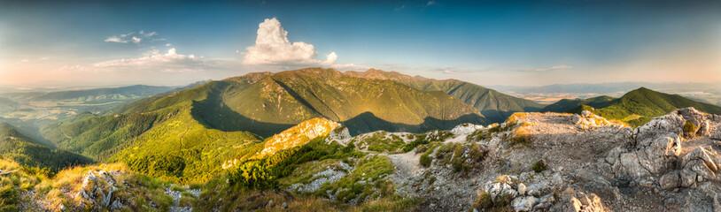 Fototapeta landscape obraz