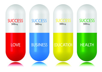 Image result for Success Pill image