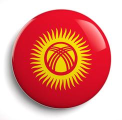 Kyrgistan flag