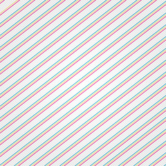 Colorful pinstripe background